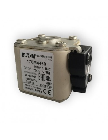 Fusibile Eaton 170M4458