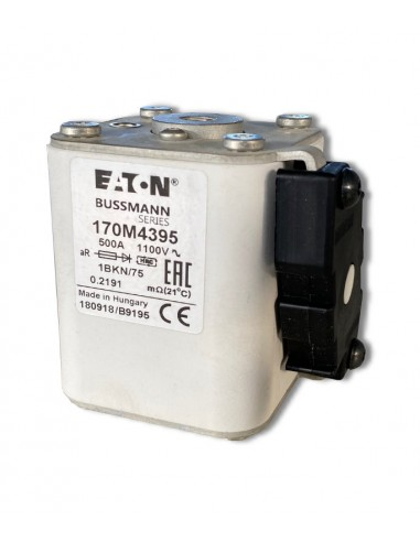Fusibile Eaton 170M4393