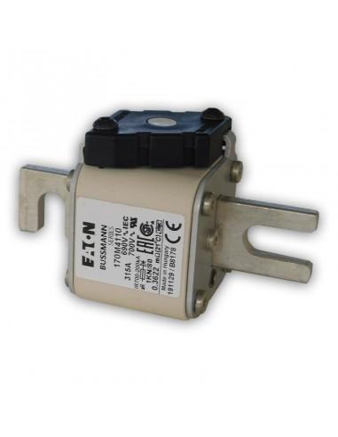 Fusibile Eaton 170M4108