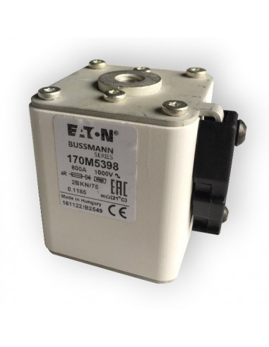 170M5392 Eaton Bussmann Foind