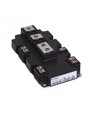 Modulo IGBT Infineon FF650R17IE4 Foind